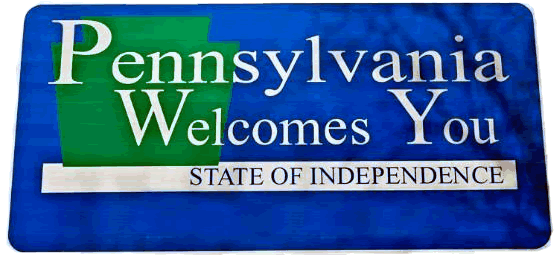 Go Fish Pennsylvania - Fishing Information Network