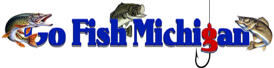 Go Fish Michigan - All Michigan Fishing