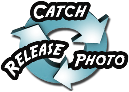 Catch > Photo > Release ~ It'll Grow On You!