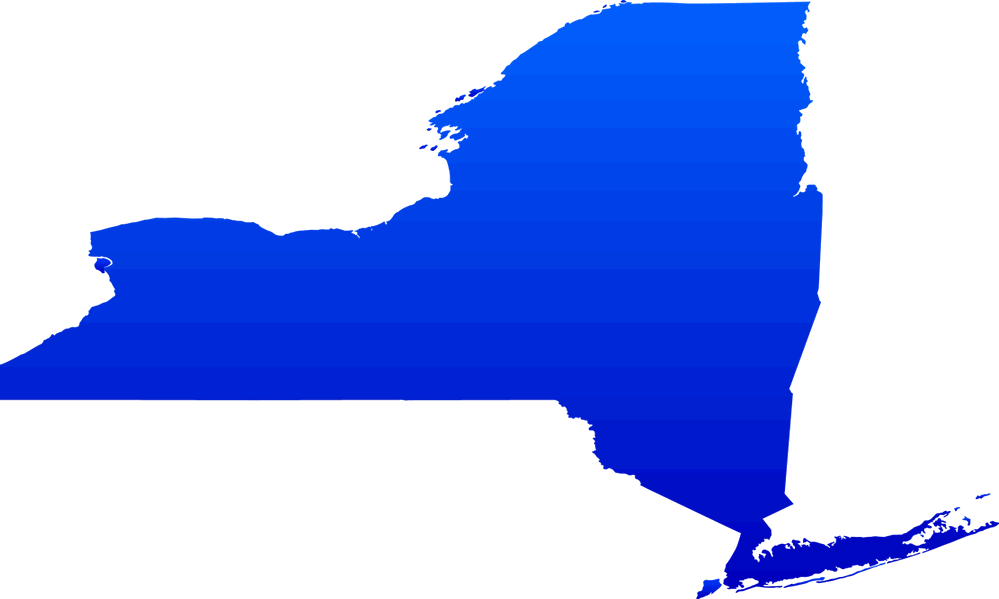 State of New York - Fishing Information Network
