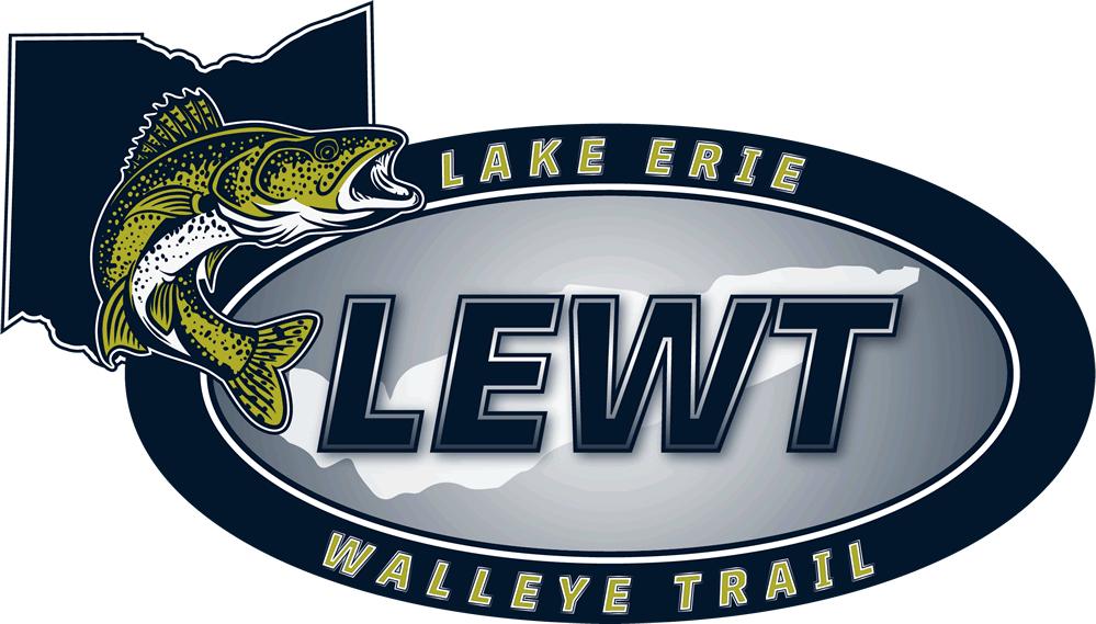 Lake Erie Walleye Trail - LEWT